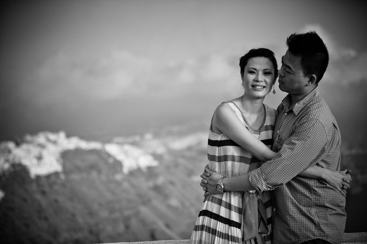engagement photography santorini 5