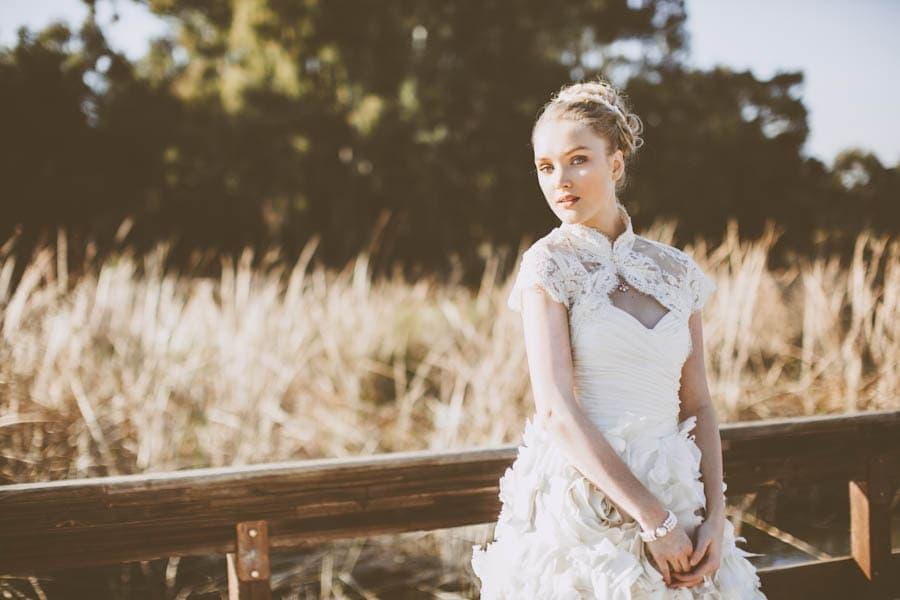 brides in greece