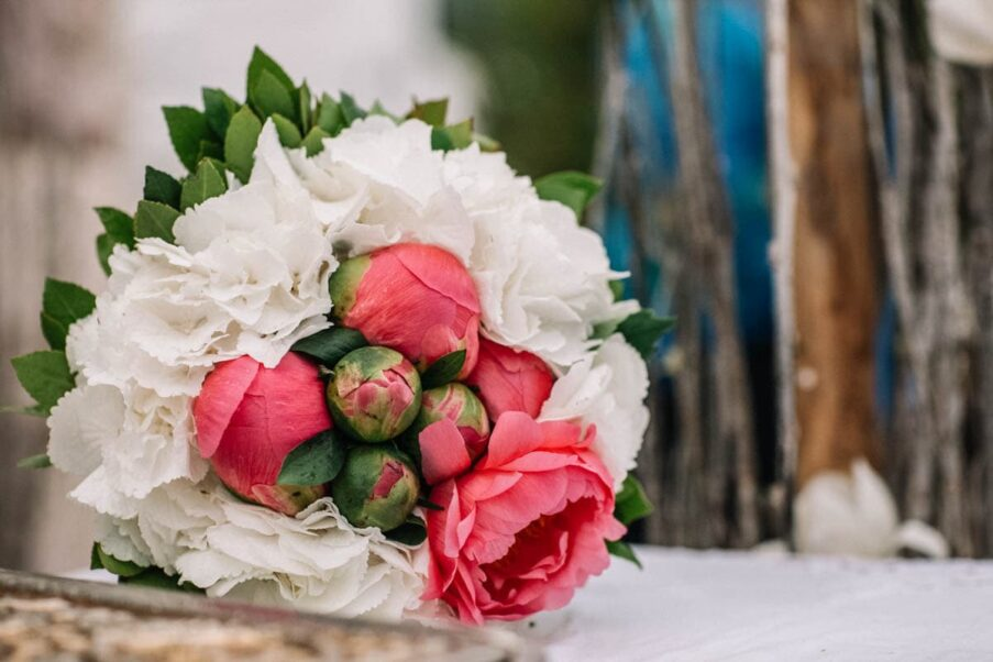 wedding flowers by mkourti 8