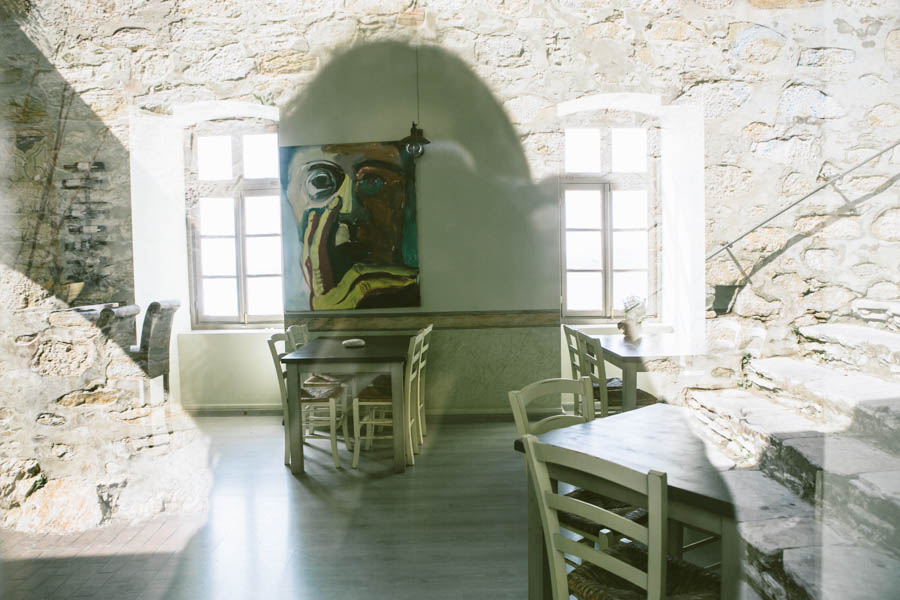 Greece Syros island 10