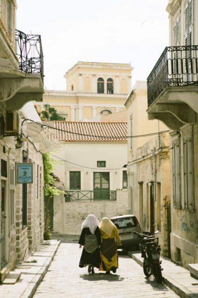 Greece Syros island 2
