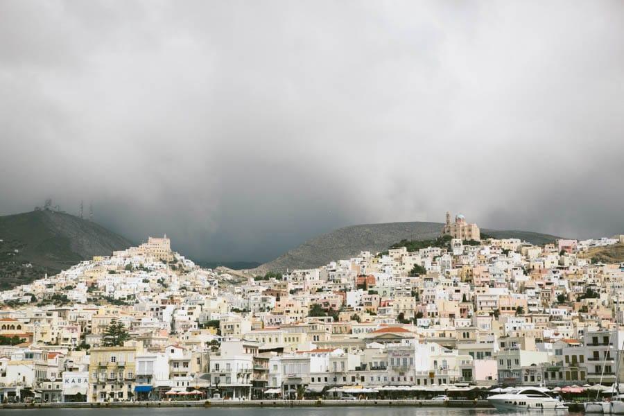 Greece Syros island 20