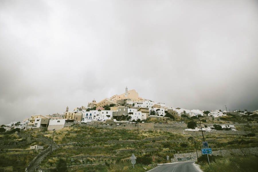 Greece Syros island 21