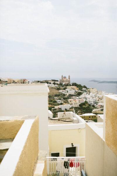 Greece Syros island 24