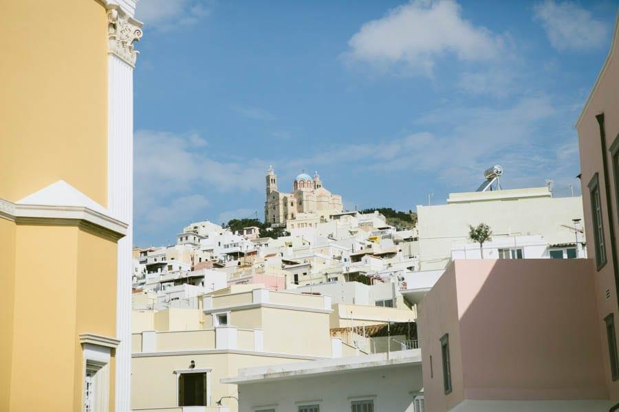 Greece Syros island 4