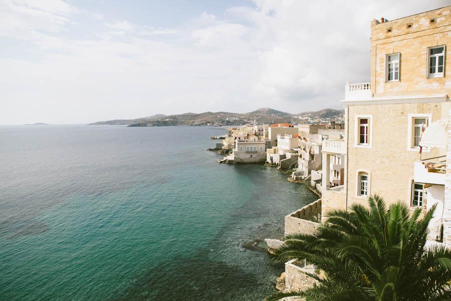 Greece Syros island 5