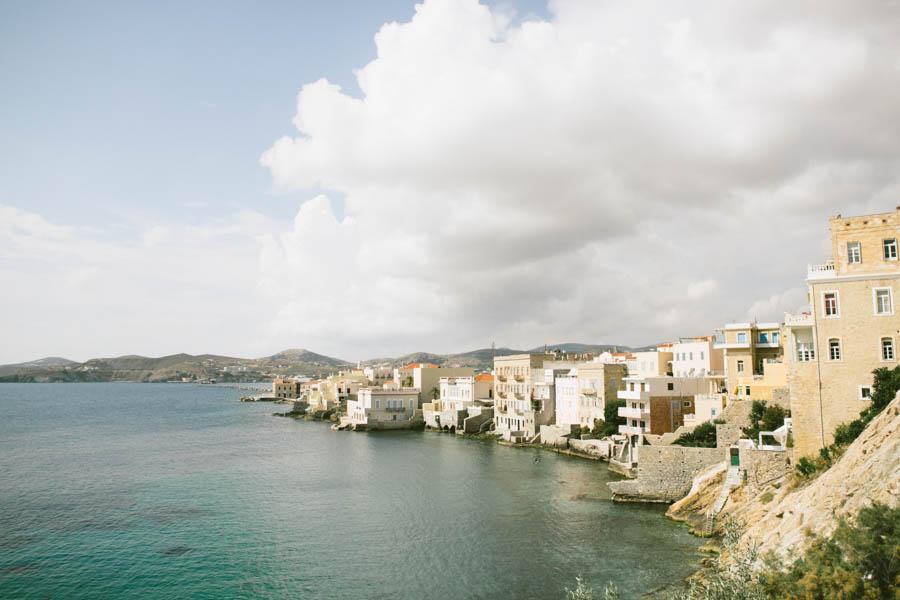 Greece Syros island 9