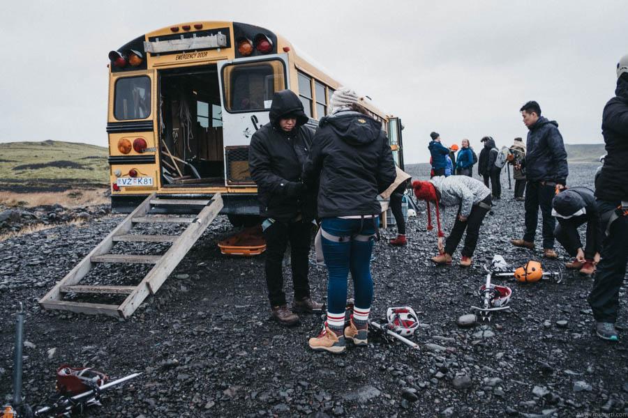 ICELAND 525