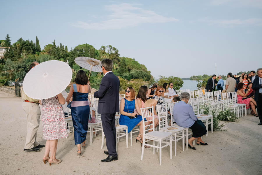corfu summer wedding 26