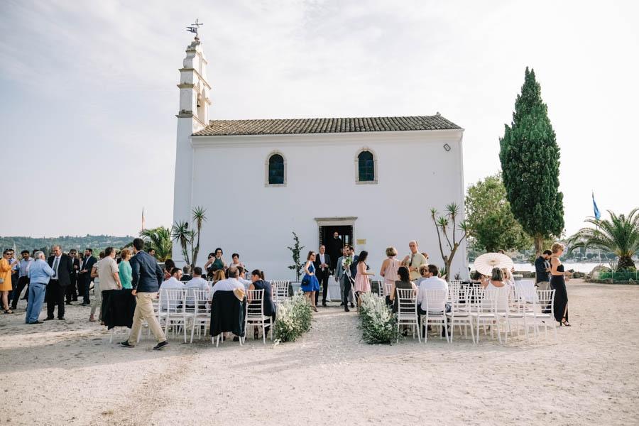 corfu summer wedding 28