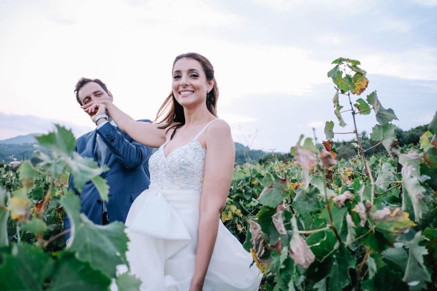 corfu summer wedding 38