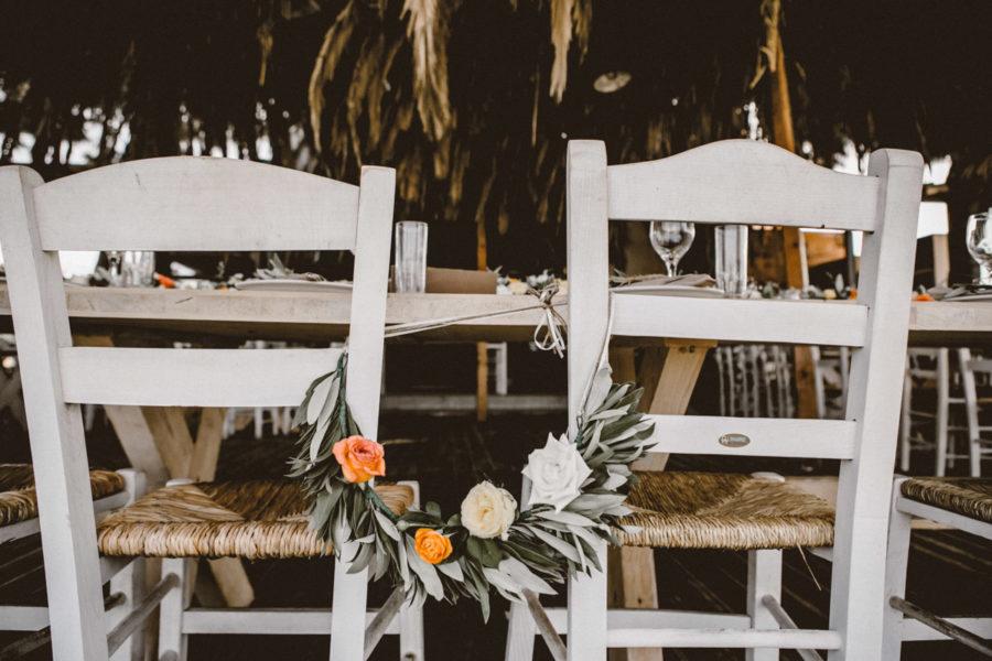 Bohemian Beach Wedding in Greece-1