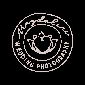 magdalene kourti weddin gphotography logo