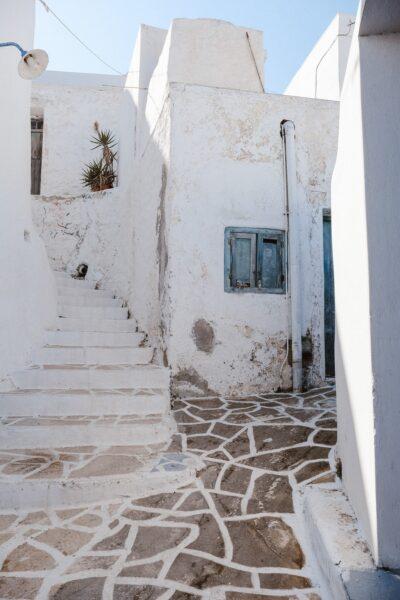 anafi cyclades Greece