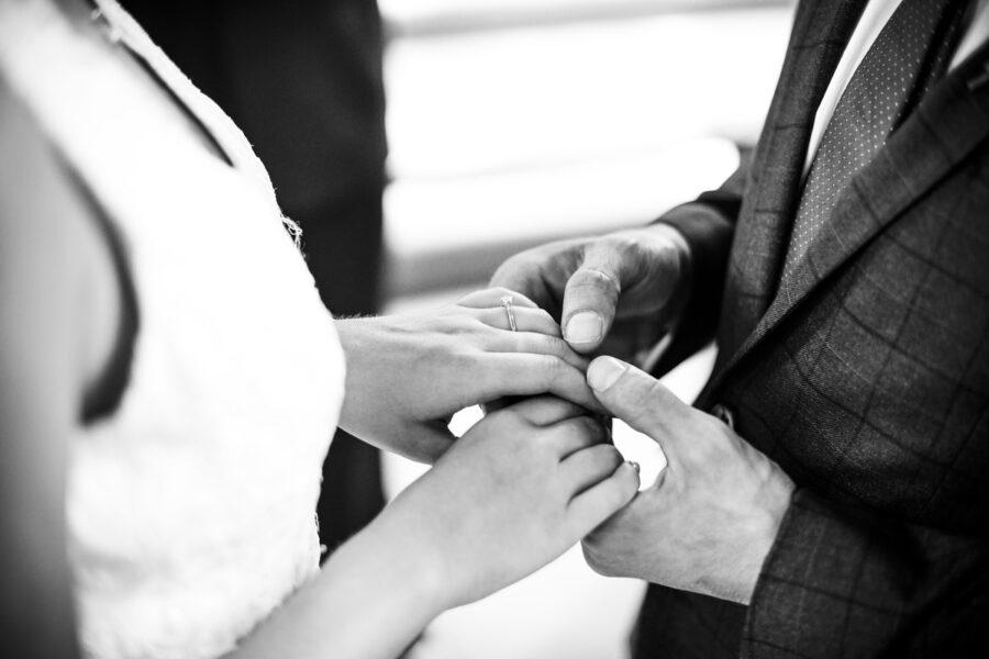 a Wedding Celebrant in Greece